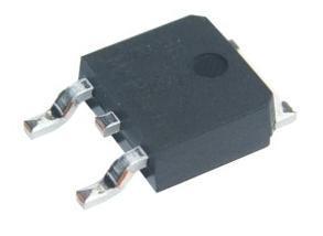 分立器件<br />场效应管